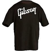Gibson Logo T-Shirt