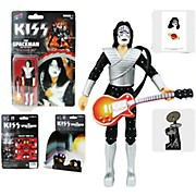 KISS Love Gun The Spaceman 3 3/4-Inch Action Figure Series 1