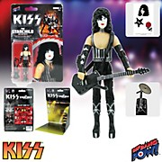 KISS Love Gun The Starchild 3 3/4-Inch Action Figure Series 1