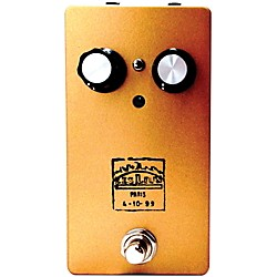 Lovepedal High Power Tweed Twin Vintage Overdrive Guitar Effects Pedal (HPTT)