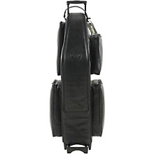 Gard Low A Baritone Saxophone Wheelie Bag