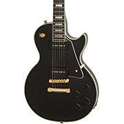 "Epiphone Ltd Ed Inspired by ""1955"" Les Paul Custom Outfit Electric Guitar"