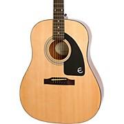 Epiphone Ltd. Ed. AJ-100 Acoustic Guitar