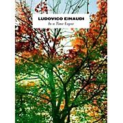 Music Sales Ludovico Einaudi - In A Time Lapse for Piano Solo