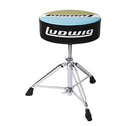 Ludwig Atlas Classic Round Throne (LAC49TH)