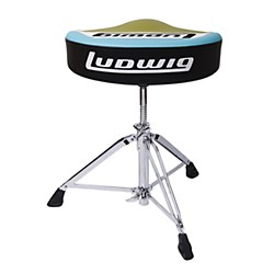 Ludwig Atlas Classic Saddle Throne (LAC48TH)