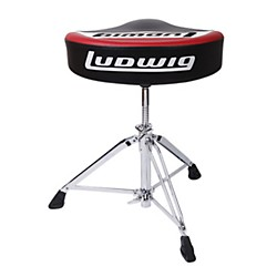 Ludwig Atlas Pro Saddle Throne (LAP50TH)