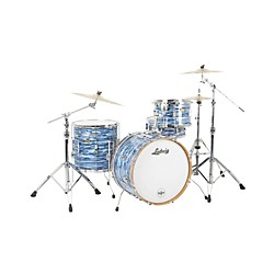 Ludwig Cavern Club Fab 4 4-Piece Shell Pack (LR32CFXBOMF-KIT4)