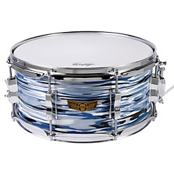 Ludwig Club Date Snare Drum (USED004001 LRR64SBOGC)
