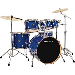 Ludwig Element Birch Fusion 6-Piece Shell Pack (LCB622PXTBMF)