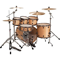 Ludwig Epic Funk 6-Piece Shell Pack (LCEP22FXNBMF)