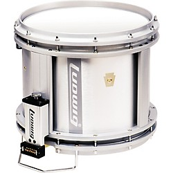 "Ludwig LFF024D USA 14"" x 12"" Marching Snare Drums (LFF024DMSF)"