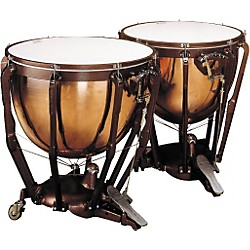 Ludwig LKG702KG Grand Symphonc Timpani Set of 2 (KIT876786)