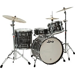 Ludwig Legacy Classic Liverpool 4 4-Piece Shell Pack (KIT889325)