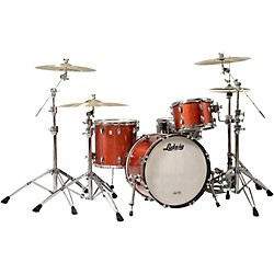 "Ludwig Ludwig Classic Maple 3-Piece Shell Pack with 20"" Bass Drum (L8303AX27 Kit)"