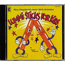 Kimbo Lummi Sticks for Kids