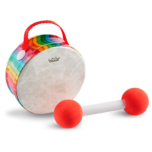 Remo Lynn Kleiner Baby Drum-thumbnail