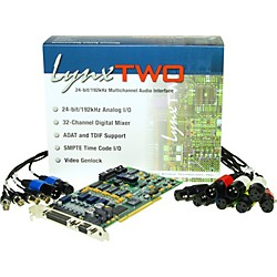 Lynx TWO-A PCI Card (LYN-L2A-RTL-G)