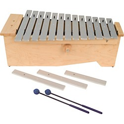 Lyons Diatonic Alto Metallophone with Mallets (KIT - 585528)