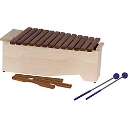 Lyons Diatonic Alto Xylophone with Mallets (KIT - 585525)