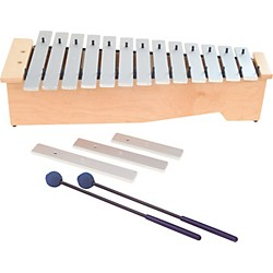 Lyons Diatonic Soprano Metallophone with Mallets (KIT - 585527)