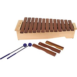 Lyons Diatonic Soprano Xylophone with Mallets (KIT - 585524)