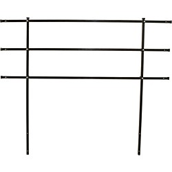 Lyons Riser Back Rails (LY68RAIL4)