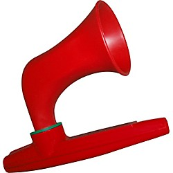 Lyons The Wazoo-Kazoo with Megaphone (WAZ-1RED)