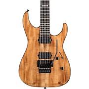 ESP M-1000 Limited Edition Koa Electric Guitar