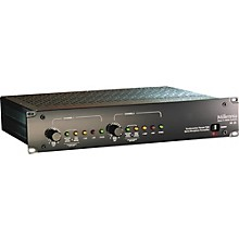 Millennia M-2B Transformerless Stereo Vacuum Tube Microphone Preamplifier