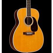 Martin M-36 Standard Series Slim Body Acoustic-Electric Guitar