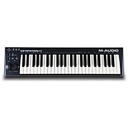 M-AUDIO Keystation 49 MKII (KEYSTATION49II)