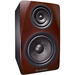 M-AUDIO M3-8 3-Way Active Studio Monitor (Each) (M3-8XUS)