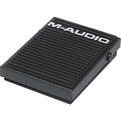M-AUDIO SP-1 Sustain Pedal (9900-50804-00)