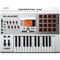M-Audio Axiom AIR 25 Midi Controller (axiomair25x110)