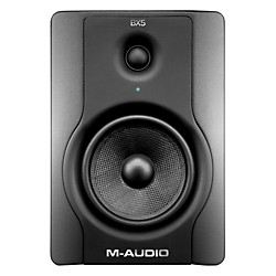 M-Audio BX5 D2 Studio Monitor (Each) (USED004000 BX5 D2SINGLExU)