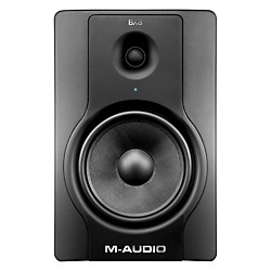M-Audio BX8 D2 Studio Monitor (Each) (USED004000 BX8 D2SINGLExU)