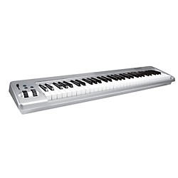 M-Audio Keystation 61es Ignite MK2 (KEYSTATION61ESMK2)