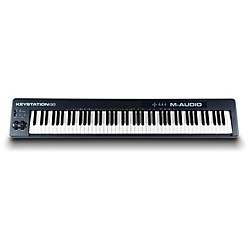 M-Audio Keystation 88 MKII (KEYSTATION88II)