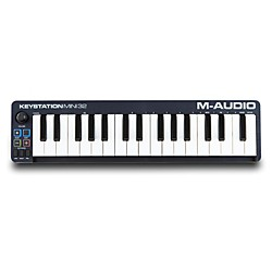 M-Audio Keystation Mini 32 MKII (KEYSTATIONMINI32II)