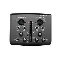 M-Audio M-Track with Ignite (MTRACK)