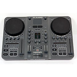 M-Audio Torq Xponent Advanced DJ Performance/Production System (USED007003 9900-53065-00)
