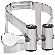 Vandoren M/O Bb Clarinet Ligature and Cap for Masters Mouthpiece