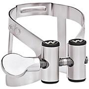 Vandoren M/O Bb Clarinet Ligature and Cap for Masters Mouthpiece