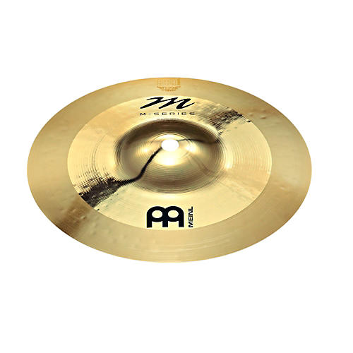 Meinl M-Series Fusion Splash Cymbal 10 in.