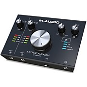 M-Audio M-Track C-Series 2x2M USB Monitoring Interface
