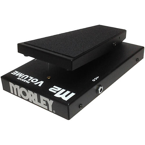 Morley M2 Passive Volume Guitar Effects Pedal-thumbnail