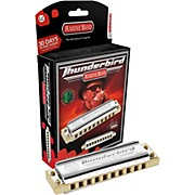 Hohner M2011 Marine Band Thunderbird Low Tuned Harmonica
