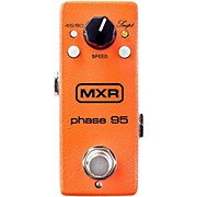 MXR M290 Phase 95 Guitar Effects Pedal