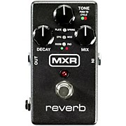 MXR M300 Digital Reverb Guitar Effects Pedal